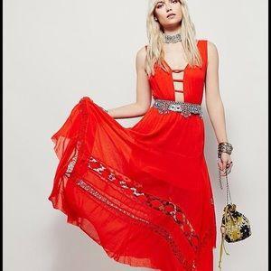 Free People FP One Costa Brava Dress